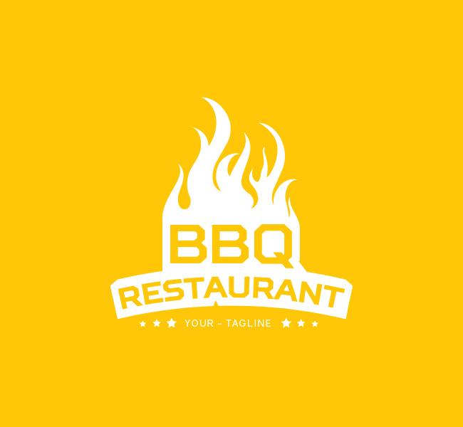 051-BBQ-Restaurant-Logo-Template_W