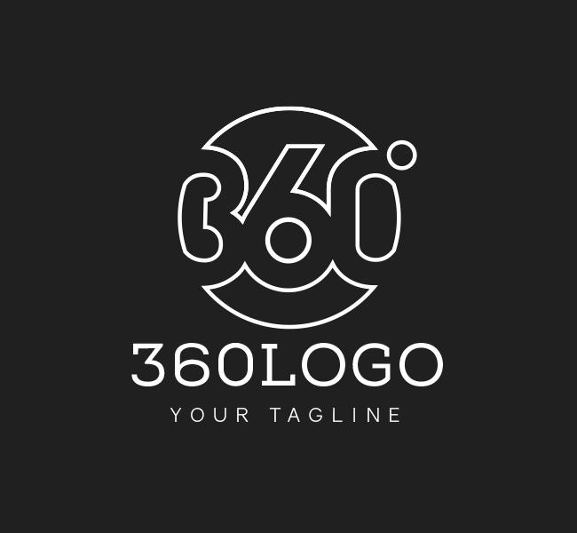 052-360-Degree-Logo-Template_W