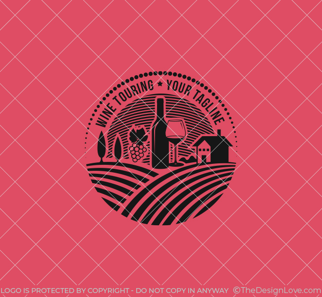 054 Wine Touring Logo-Template_W