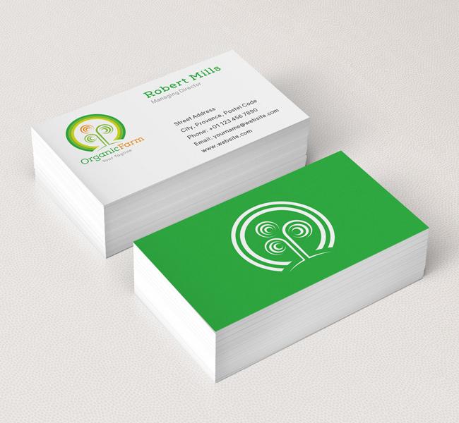 055-Organic-Farming-Logo-&-Business-Card-Template