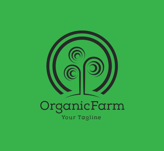 055-Organic-Farming-Logo-Template_B
