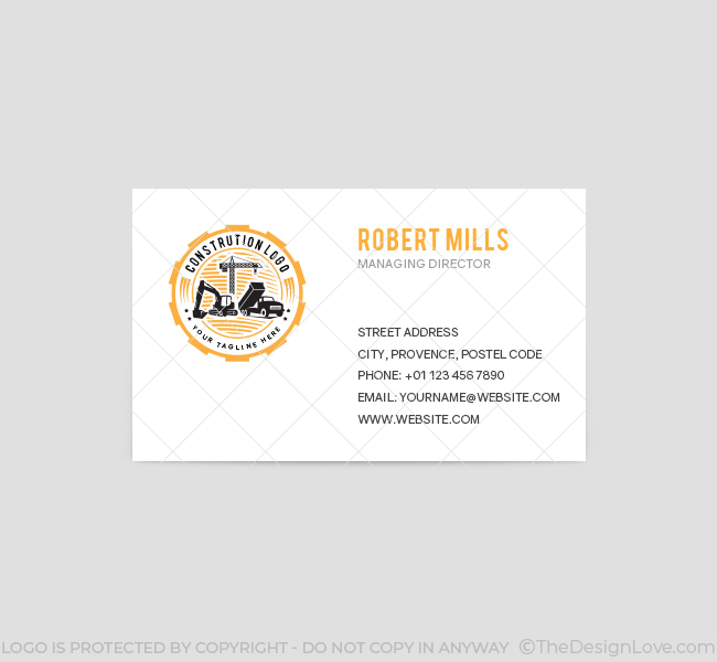 Construction-Service-Logo-&-Business-Card-Template-Front-1