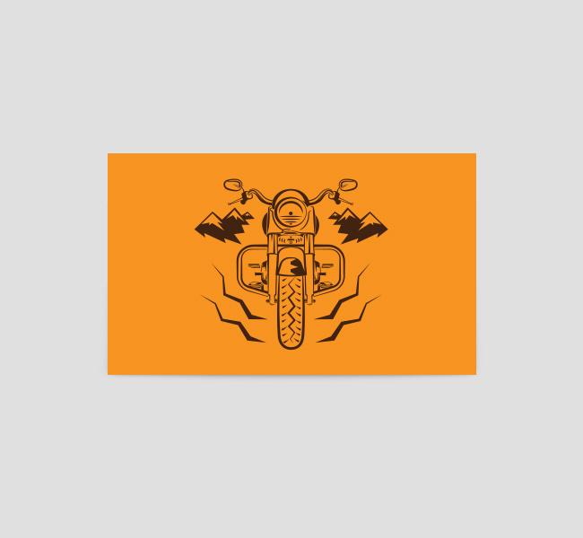 062-Biker-Club-Logo-&-Business-Card-Template-Back