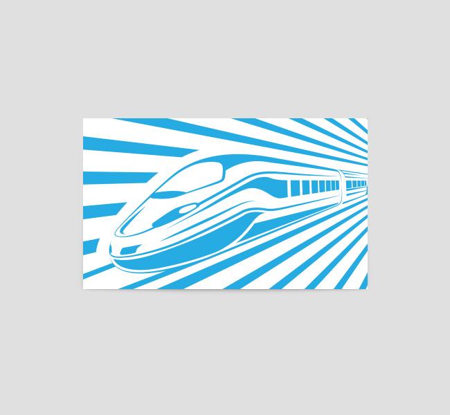 063-Bullet-Train-Logo-&-Business-Card-Template-Back