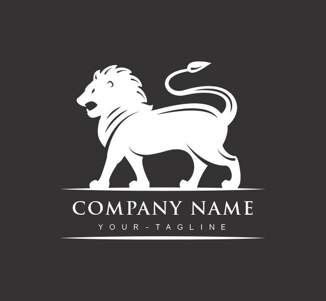 068-Lion-Mascot-Logo-Template_W