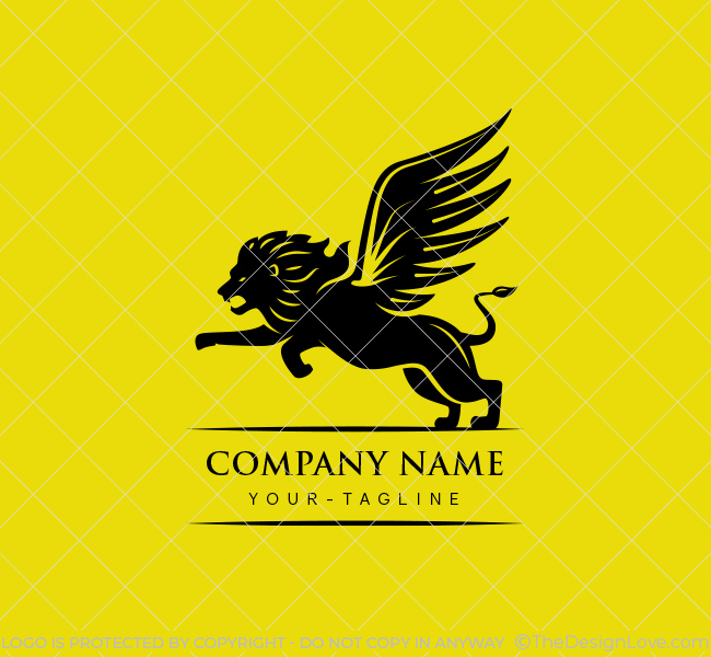 Ready-Logo-Winged-Lion