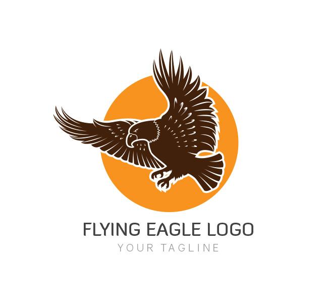 Flying-Eagle-Logo