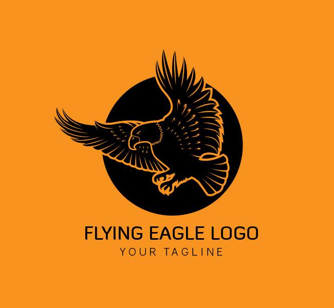 Ready-Logo-Flying-Eagle