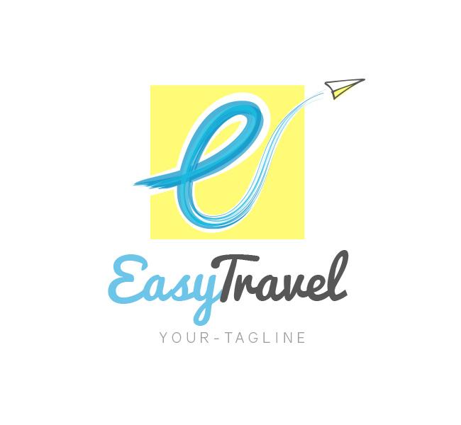 Easy-Travel-Logo
