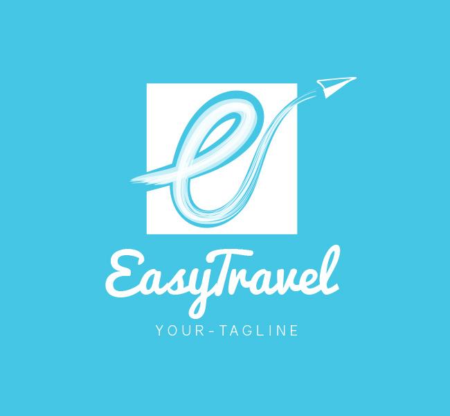 Easy-Travel-Logo-Template_W