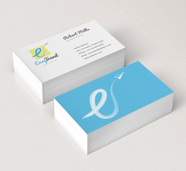 Easy-Travel-LogoBusiness-Card-Mockup
