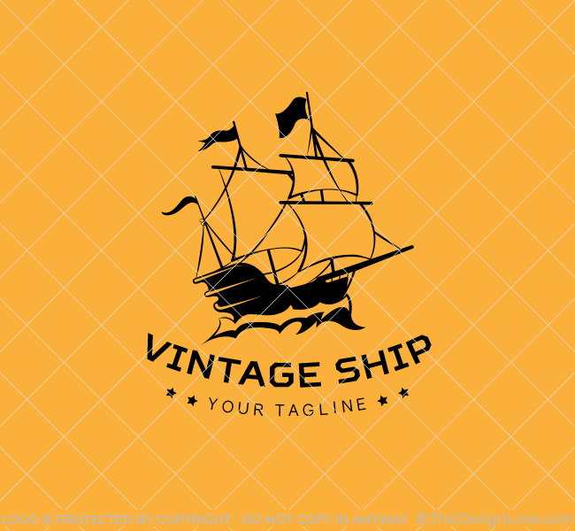 Ready-Logo-Vintage-Ship