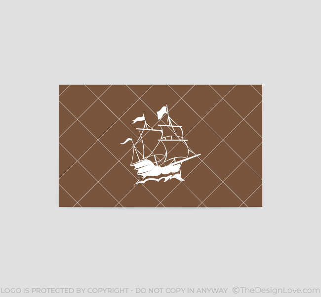 Vintage-Ship-Business-Card-Template-Back