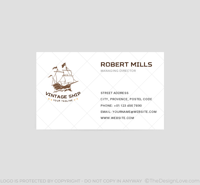 Vintage-Ship-Business-Card-Template-Front