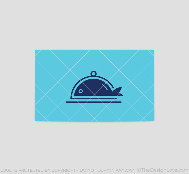 Fish-Food-Business-Card-Template-Back