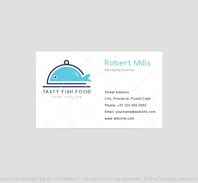 Fish-Food-Business-Card-Template-Front