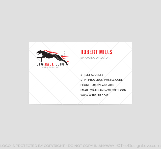 Dog-Race-Business-Card-Template-Front