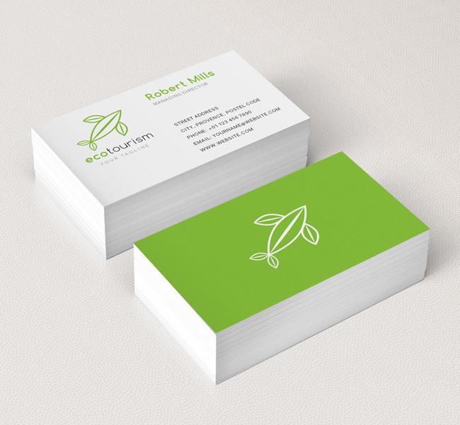 Ecotourism-Business-Card-Mockup
