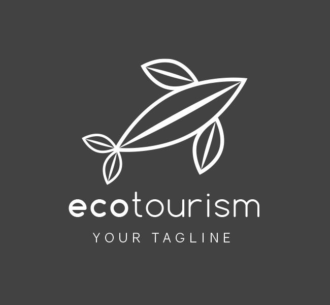 Pre-Designed-Ecotourism-Logo