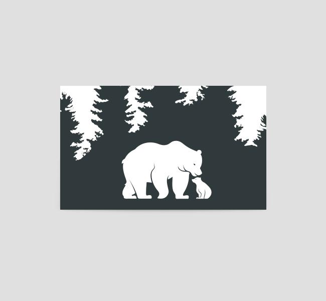 Bear-Business-Card-Template-Back