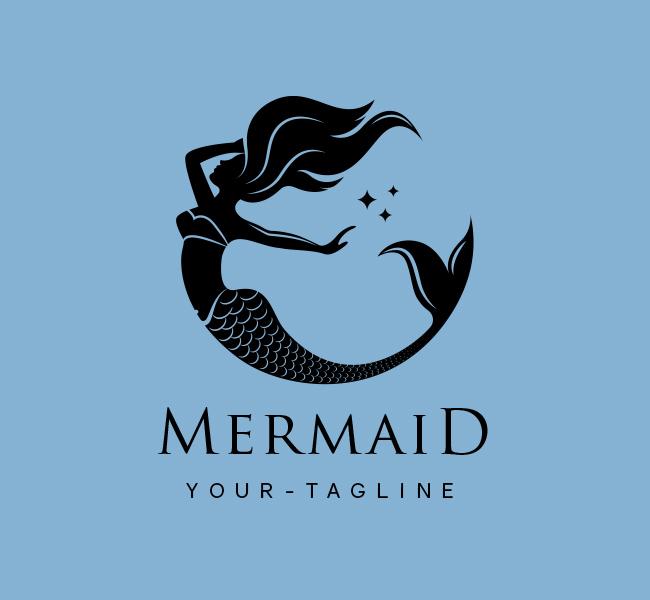 Ready-Logo-Mermaid