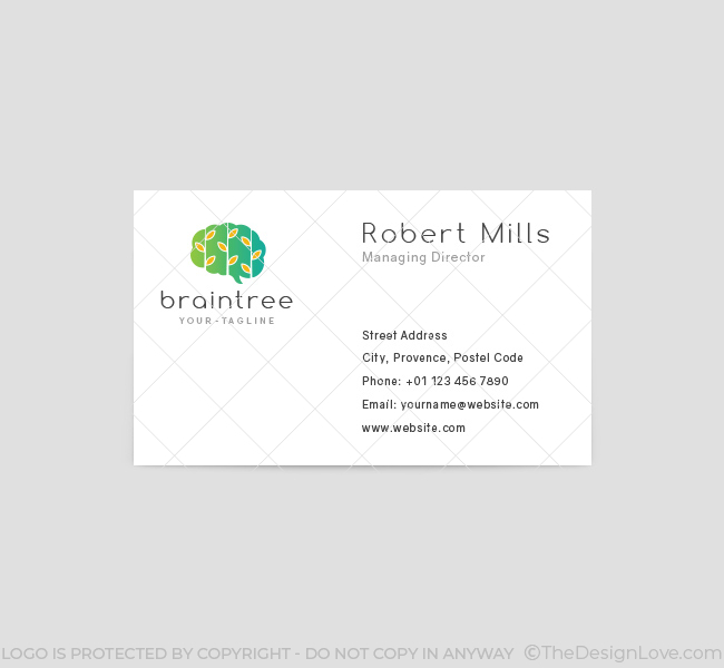 Brain-Leaf-Business-Card-Template-Front