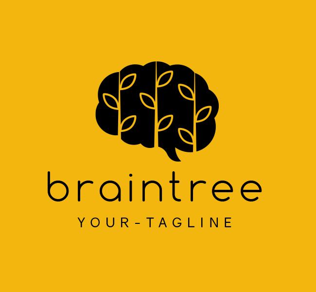 Ready-Logo-Brain-Leaf