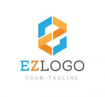 EZ Logo & Business Card Template