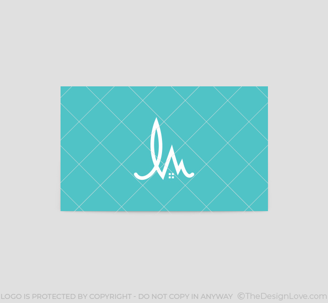 LM-Homes-Business-Card-Template-Back