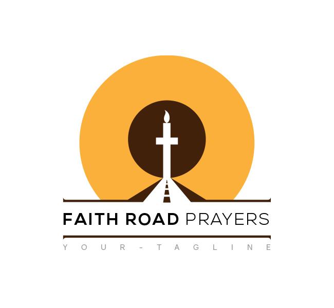 Faith-Road-Prayers-Logo