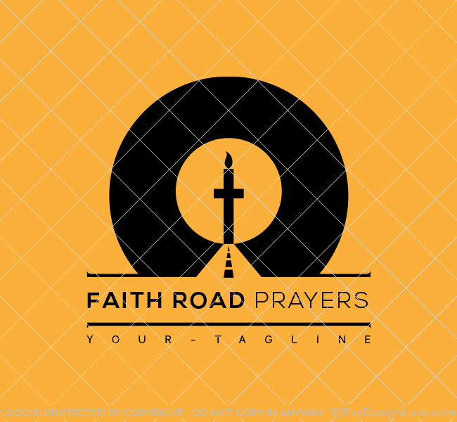 Ready-Logo-Faith-Road-Prayers-Black