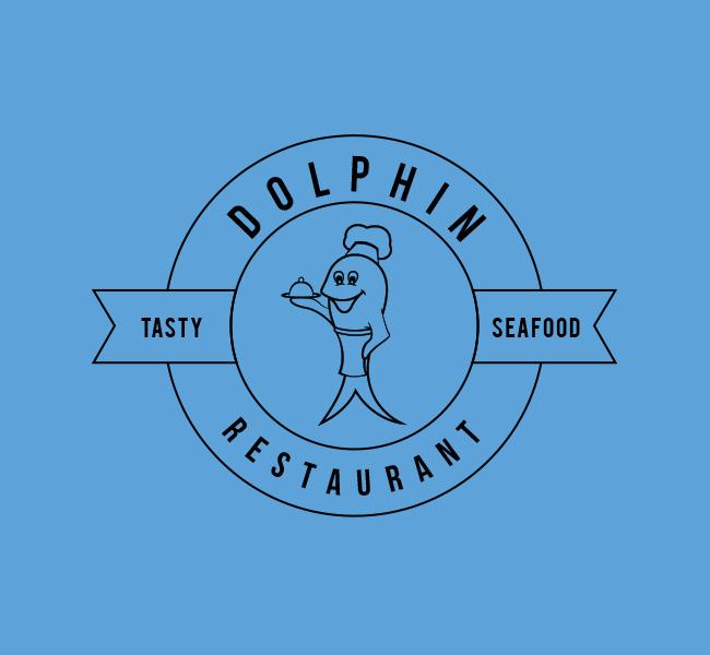 Ready-Logo-Dolphin-Restaurant-Black