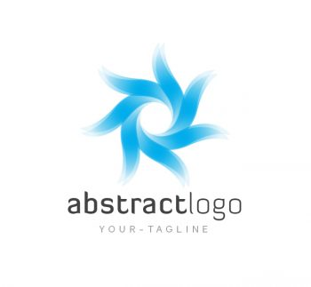 Abstract Logo & Business Card Template