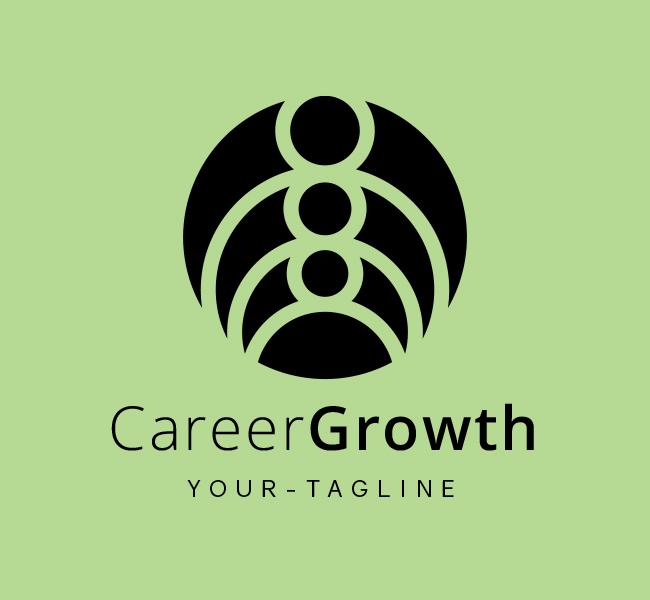 Ready-Logo-Career-Growth-Black