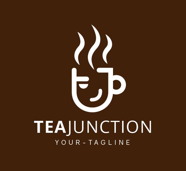 Pre-Made-Tea-Junction-Logo-White