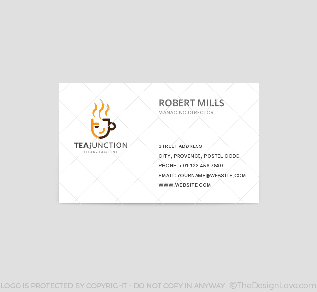 Tea-Junction-Business-Card-Template-Front