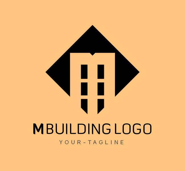 Ready-Logo-M-Building-Black