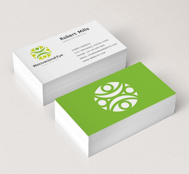 Motivational-Business-Card-Mockup