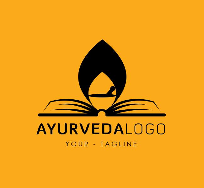 Ready-Logo-Ayurveda-Black