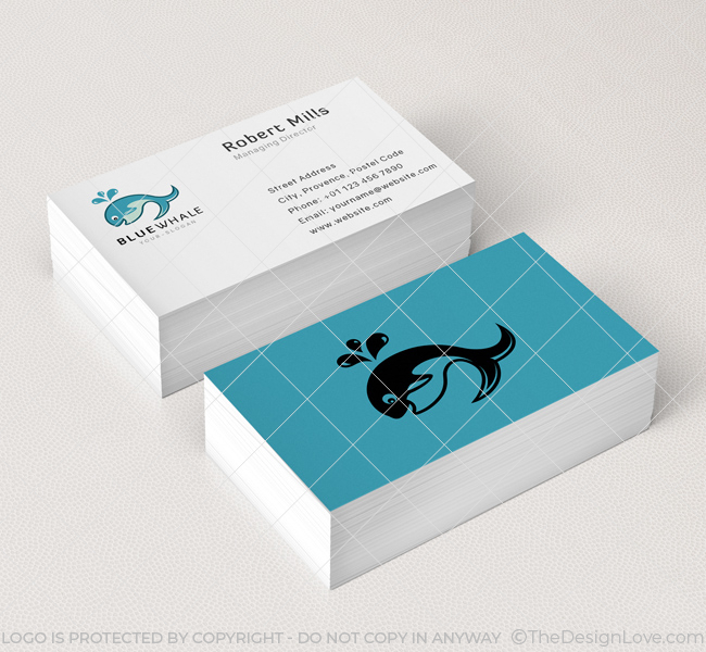 Blue-Whale-Business-Card-Mockup