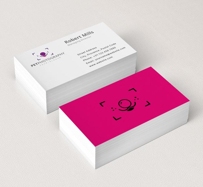 Pet-Photography-Business-Card-Mockup