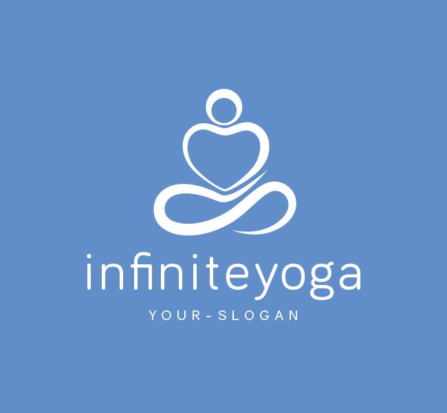 Pre-Made-Infinite_Yoga-Logo-White