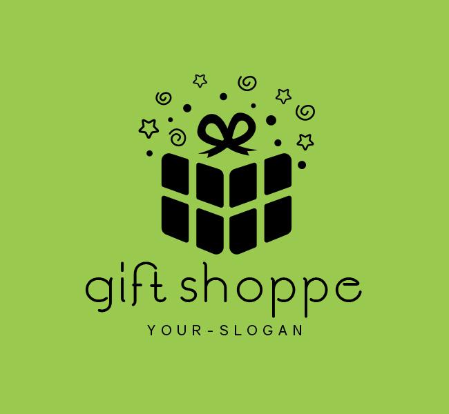 Ready-Logo-Gift-Shop-Black