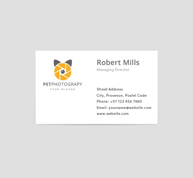 Pet-Photographer-Business-Card-Template-Front