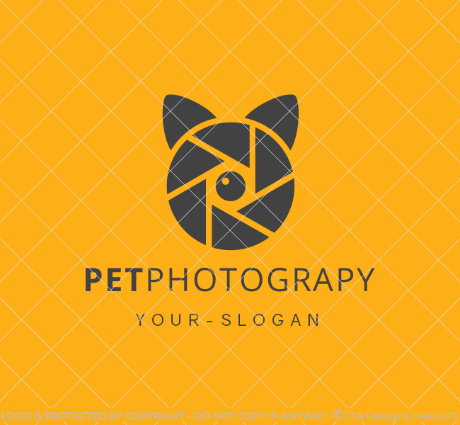 Ready-Logo-Pet-Photographer-Black