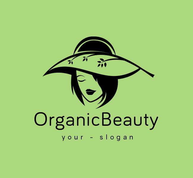 Ready-Logo-Organic-Beauty-Black
