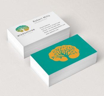 Wisdom-Tree-Business-Card-Mockup