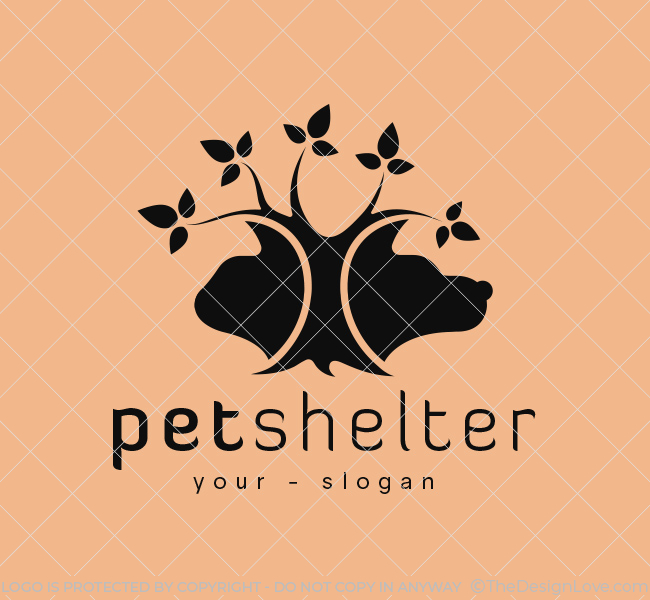 Ready-Logo-Pet-Tree-Black