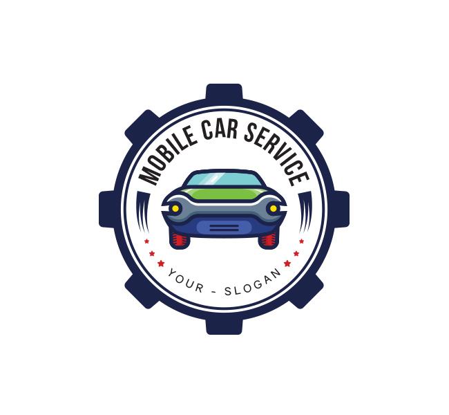 168-Mobile-Car-Service-Logo-Template