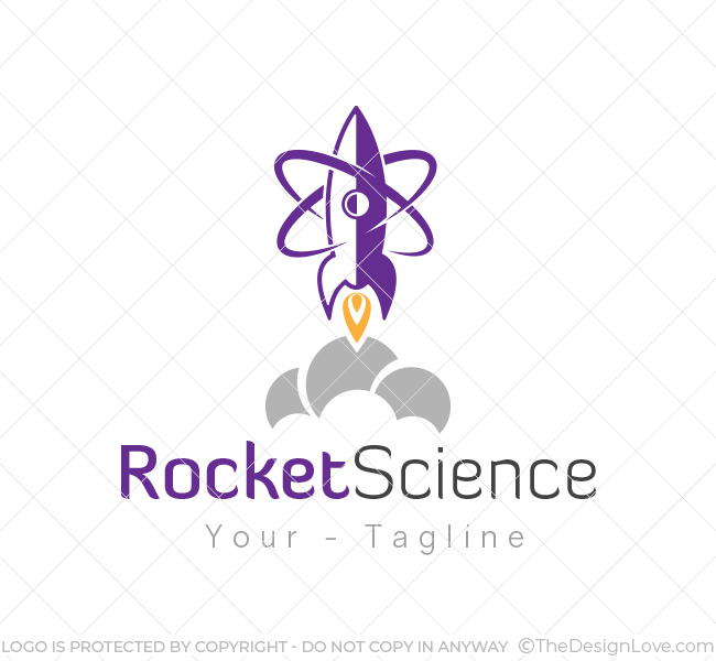 Rocket-Science-Logo
